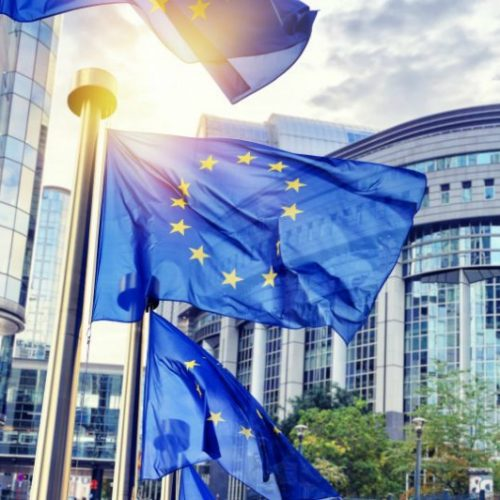 EU's chief Brexit negotiator tests positive