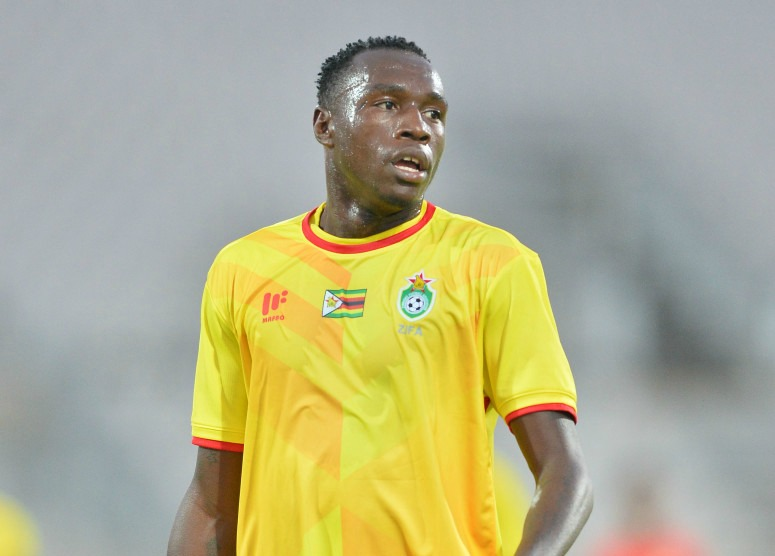 Ngezi Platinum skipper Chakoroma in trouble for assaulting referee