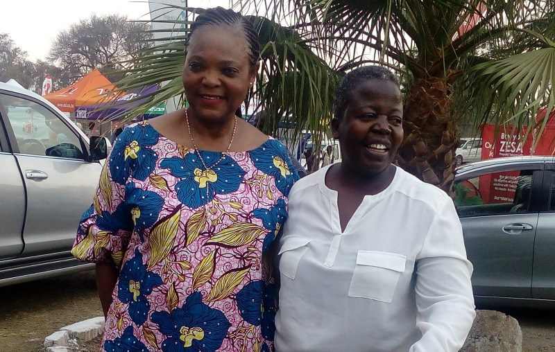 Nigerian ambassador visits Kwekwe Mayor, challenges Zim women