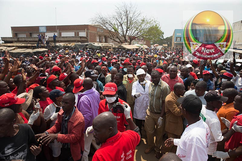 MDC says all set for 19th anniversary celebrations
