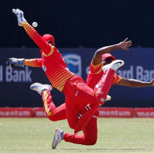 Zim Under-19 brace for World Cup