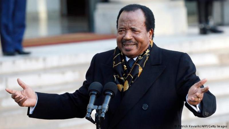 Anglophone Cameroon under curfew ahead of 'independence' anniversary