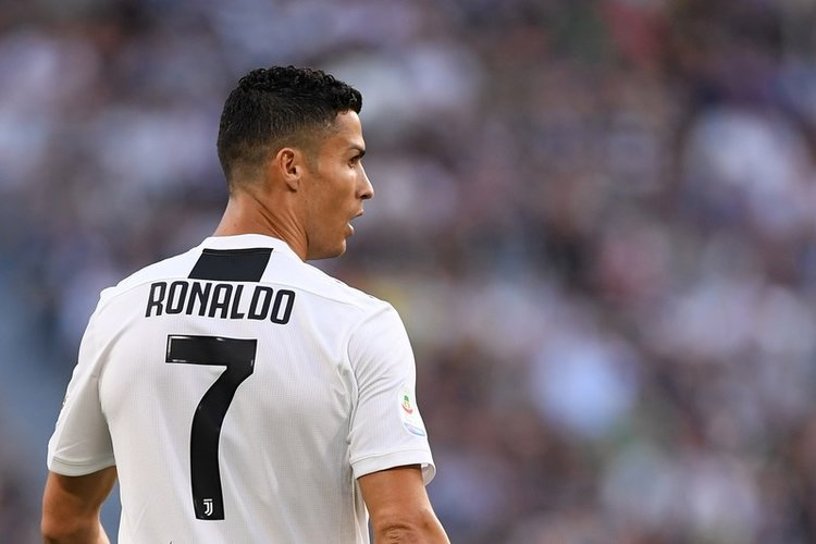 Ronaldo given Best Player nod at Globe Soccer Awards