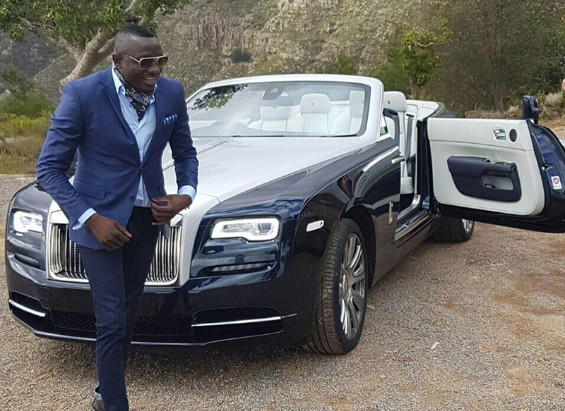 """No Politician Will Get Sendoff Like Ginimbi"" – Mliswa"