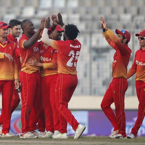 CRICKET: 'Game is still evenly poised' – Zimbabwe fielding coach Makunura
