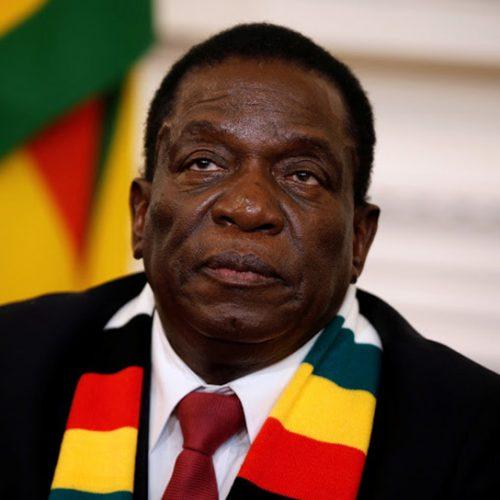 Mnangagwa to open Africa ICT summit