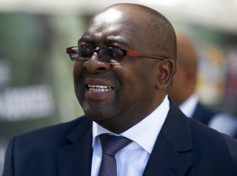 SA's finance minister Nhlanhla Nene in soup over Gupta links