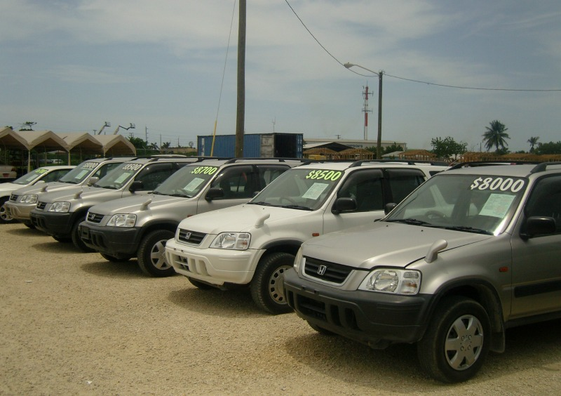 Zimra dismisses forex duty payment on vehicle imports