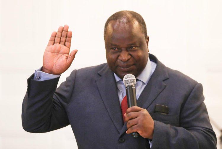 SA set tough conditions for Zim to join Rand Monetary Union