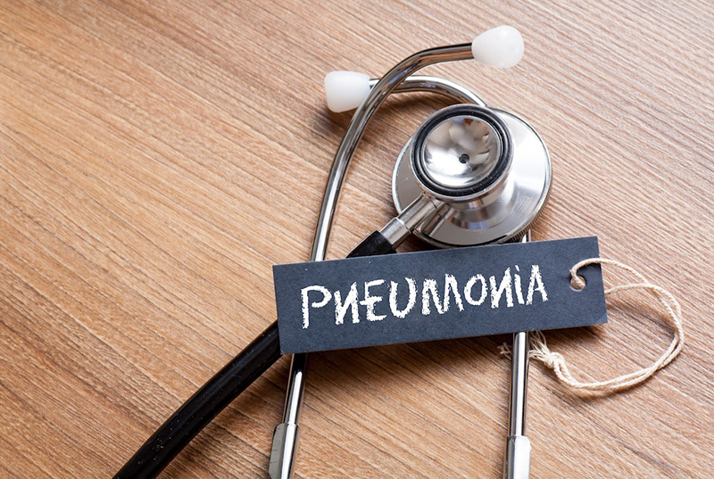 One more reason not to pick your nose: pneumonia