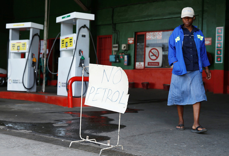 Fuel prices shoot up 50%, domino effect on basic commodities expected