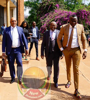 Ginimbi-ZIMRA Opt For Out Of Court Settlement In Tax Evasion Saga