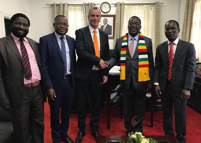 Zimbabwe to host innovation Africa summit