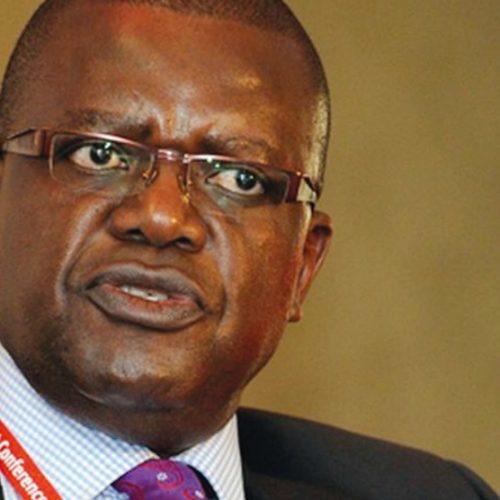 Newspaper owner Ncube reaches out to ED government