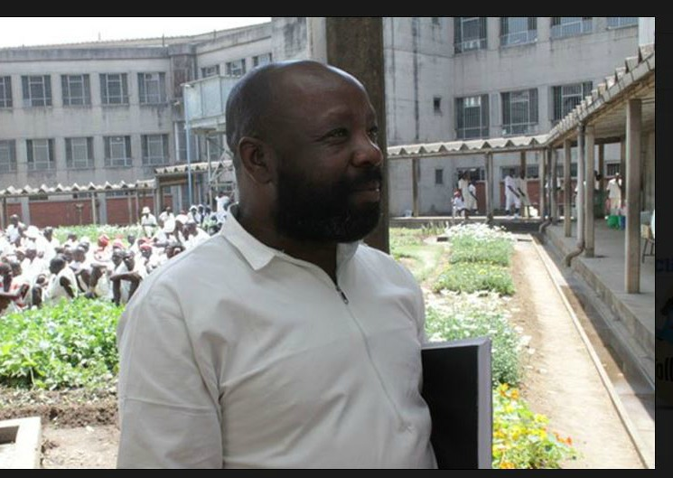 Kereke still languishing in Chikurubi, says top prisons official