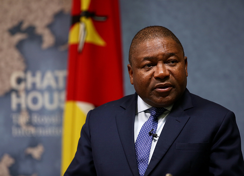 Mozambique opposition cries foul over election