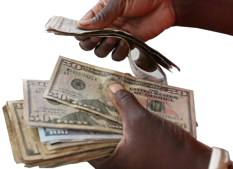 Mnangagwa calls currency dealers a security threat; vows drastic measures