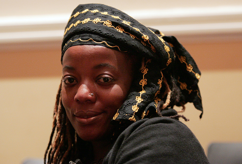 Zimbabwe needs #MeToo moment, says acclaimed author Dangarembga