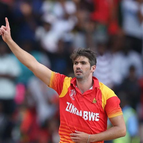Cremer faces fitness race for Bangladesh tour