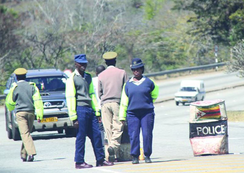 Wrongful arrest: Bulawayo police officers fight property seizures