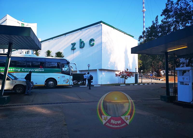 ZBC promotes Tazzen to Director then sues him for US$1 million; curiously official still reporting for work