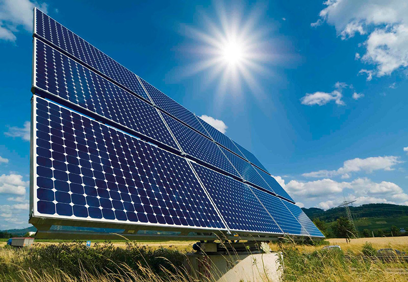 Solar energy big hit amid Zimbabwe's energy crisis
