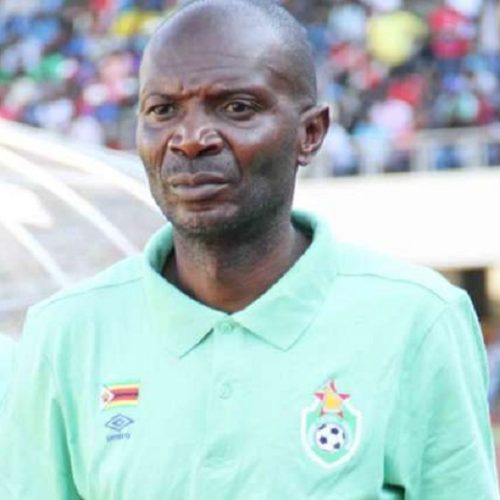Pasuwa blasts Malawi employers for imposing players on his 2019 squad