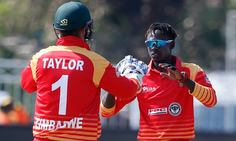 Zim trio drafted to play in Mzansi Super League