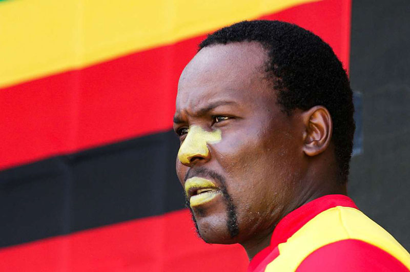 Zimbabwe captain Masakadza hopes to end losing streak in Bangladesh