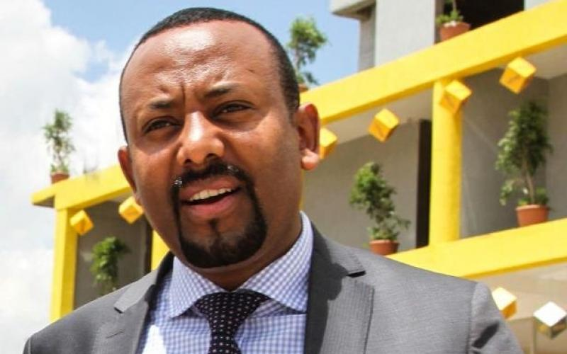 Ethiopia PM says soldiers' protest attempt to derail reforms