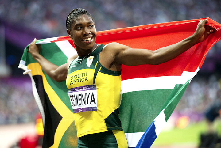 South Africa on Semenya hearing: IAAF aiming to violate women's bodies