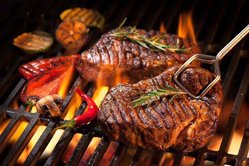 UK: Renowned restaurateur opens first Zim Braai in Poole; several more planned