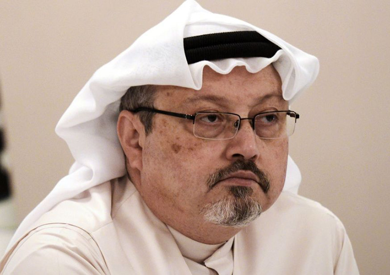 Saudi Arabia admits journalist killed in its Istanbul consulate