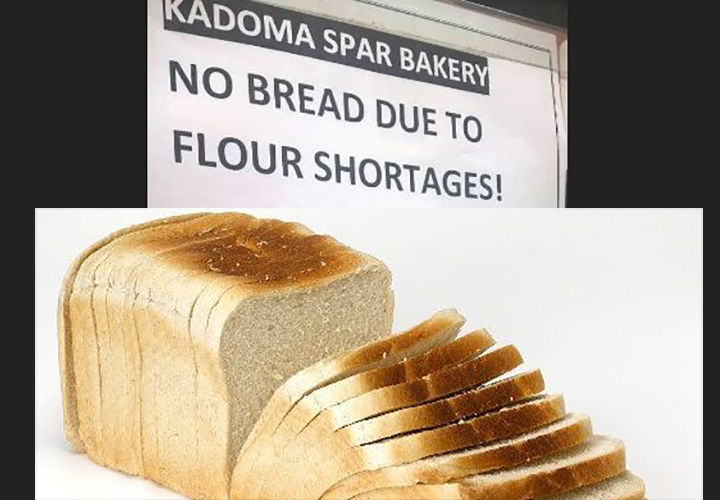 PRICE HIKES: Bakers back-off after govt intervention