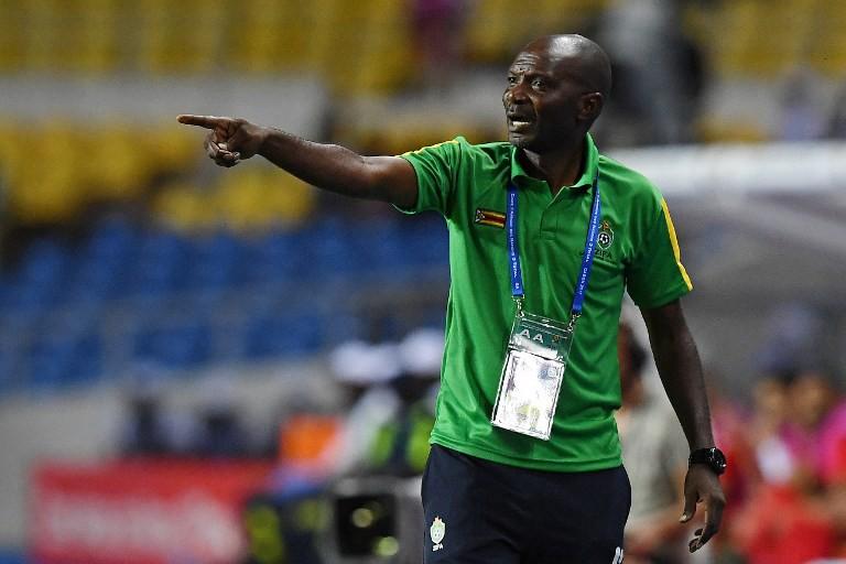 MALAWI: Zim's Pasuwa named Nyasa Big Bullets coach