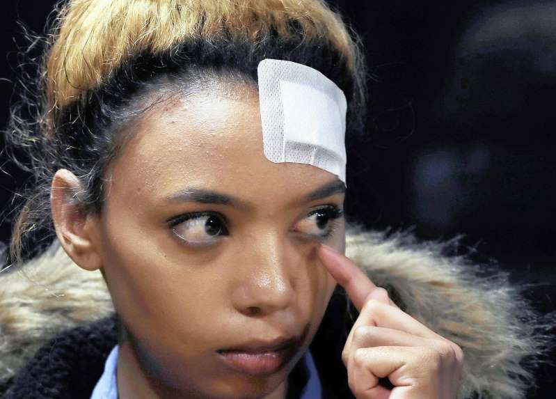 Mugabe sons 'pressurising' model girlfriend to drop Grace assault charges