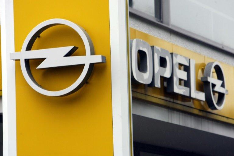 Germany orders recall of 73 000 Opel diesels