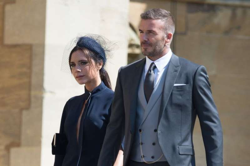 "David Beckham admits marriage to Victoria is ""hard work"" and now more ""complicated"""