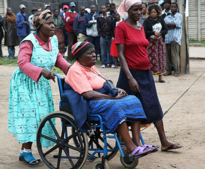 400 grandmas hired to do free talk therapy amid Zim mental health professionals shortage