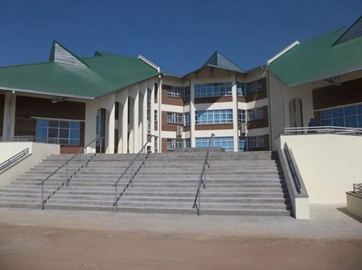 Varsity students exposed to sex predators as they squat into rundown homes