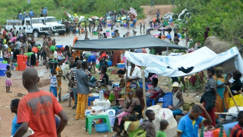 Angola says 380,000 illegal migrants have left in weeks