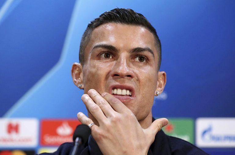 Cristiano Ronaldo could receive two-year prison sentence