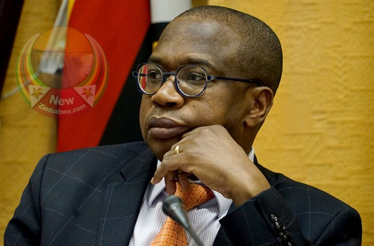3 things keeping Zim's finance minister awake at night