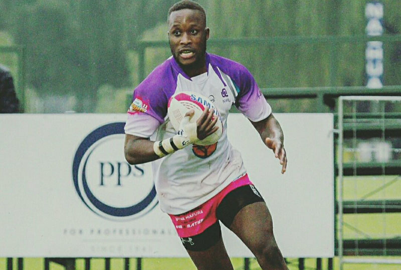 SA: Zimbabwe-born rugby star Tapiwa Mafura seals Cheetahs move