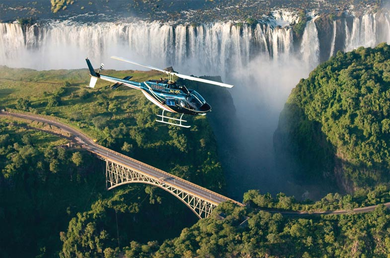 Zimbabwe top three on global list of best countries to visit in 2019