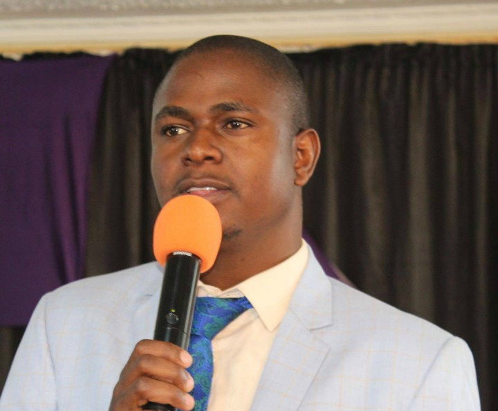 Defiant Apostle Chiwenga hits back after VP Chiwenga death prophesy rant