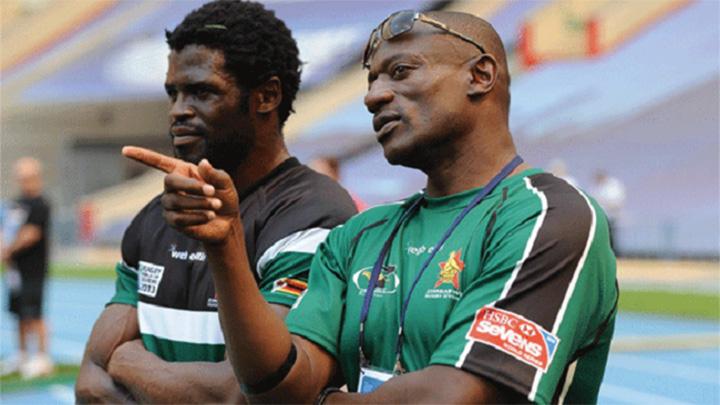 DUBAI: SA's Blitzboks to face Zimbabwe in Dubai Sevens opener