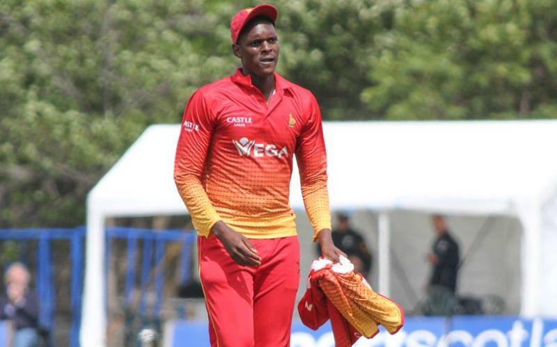 Injury delays Ngarava's Test debut, Mpofu called up