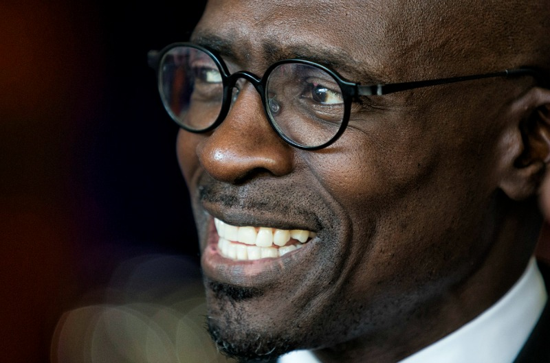 Gigaba on sex tape: 'My wife and I have absolutely nothing to be ashamed of'