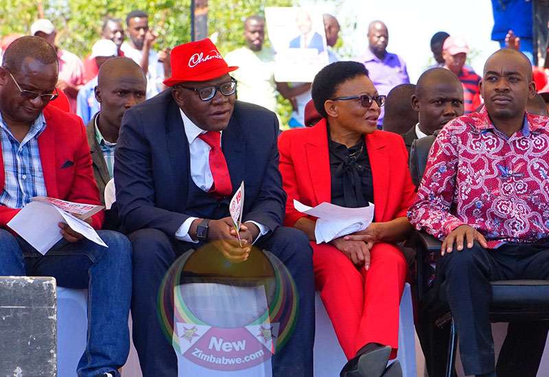PICTURES: MDC's 19th anniversary celebrations